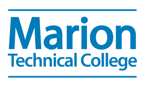 Image result for marion technical college logo