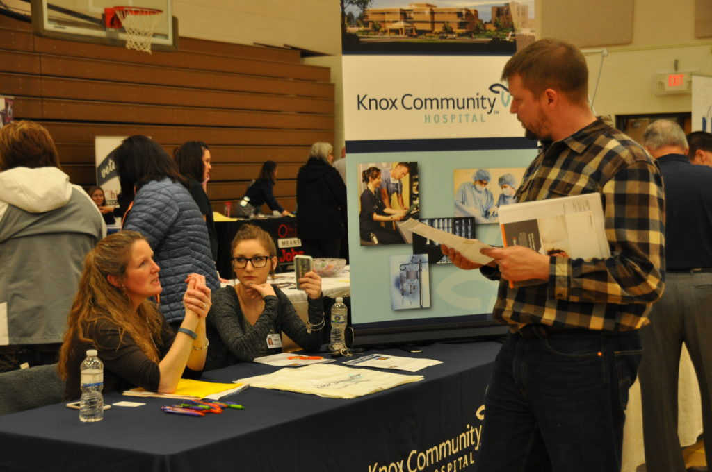 100 Employers Attending Marion Campus Job & Internship Fair
