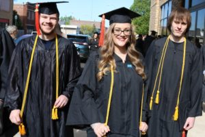 485 Local Students Make Marion Technical College Dean's List