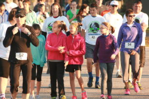 Community Invited to support MTC Nursing Students at 6th Annual 5K Walk/Run/Roll