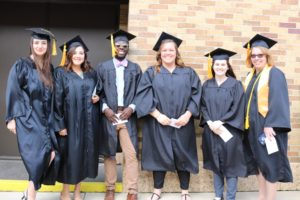 Nearly 400 students graduate from Marion Technical College