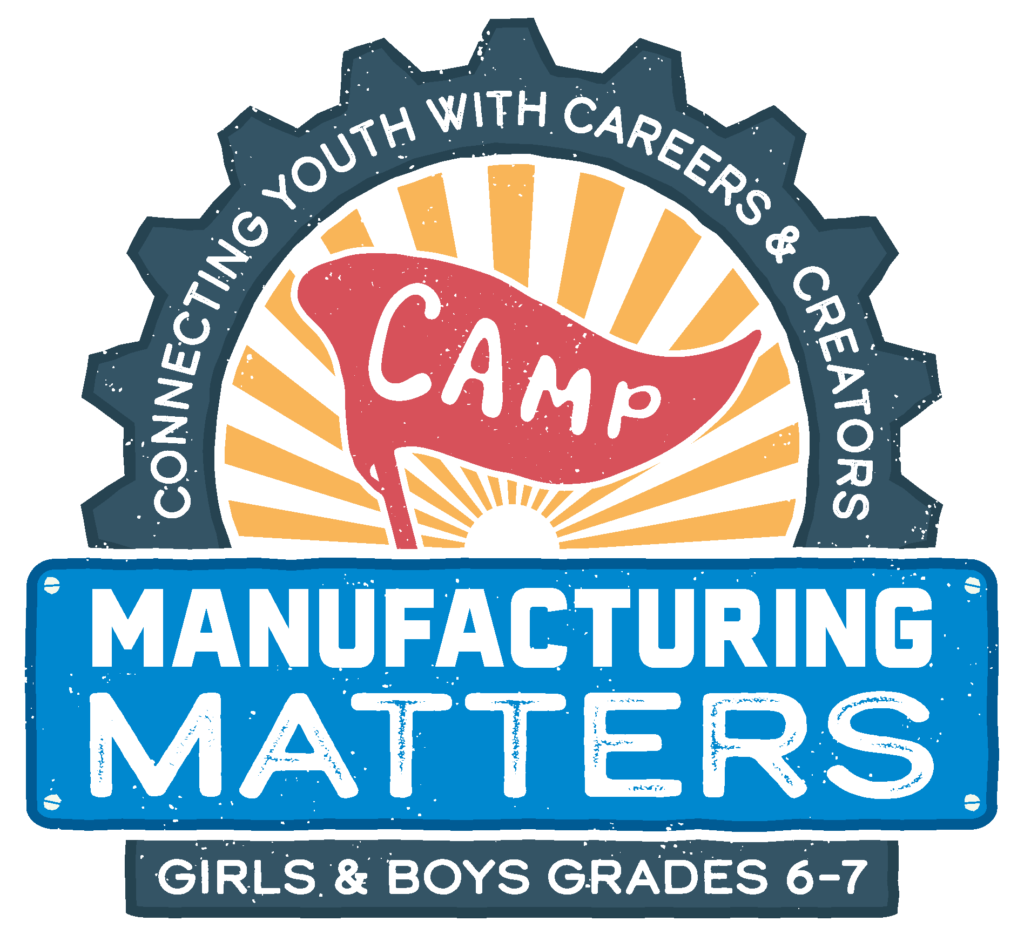 Manufacturing Matters Camp at Marion Technical College