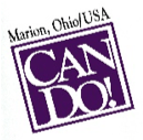 Marion Can Do Logo