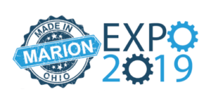 Made in Marion Expo Logo