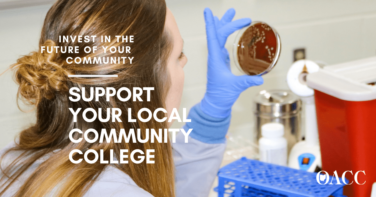 Marion Technical College Seeks Donations to Help Students