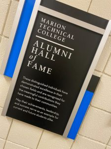 Marion Technical College Inducts Four into Alumni Hall of Fame