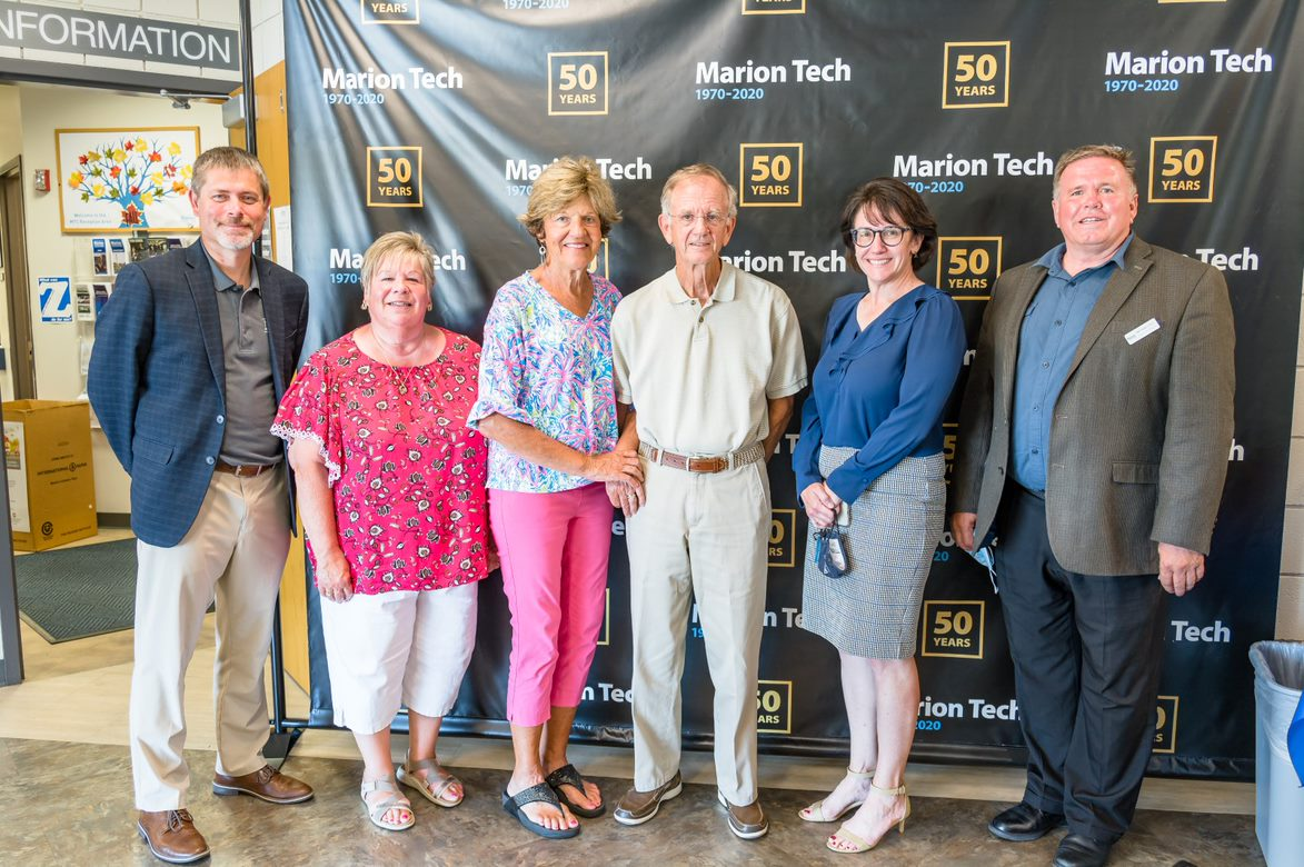 Baileys Start Scholarship Fund for Local Students