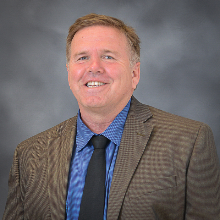 Mike Stuckey, M.S.Ed., LPCC